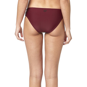 Fox Corbin Lace Up Swim-Bottom Women camo